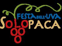 Logo Festa dell'Uva