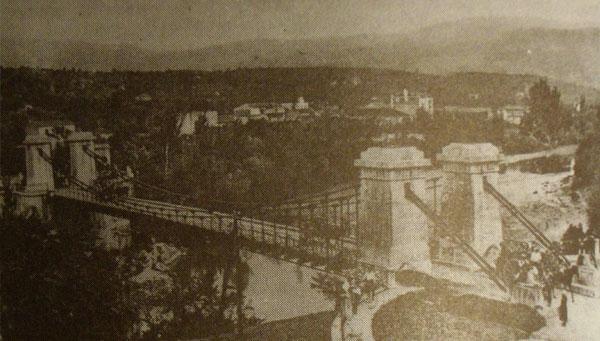 Ponte Maria Cristina
