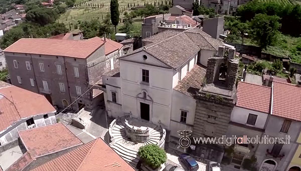 Chiesa San Martino Martire