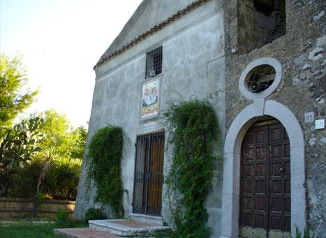 Chiesa San Leonardo