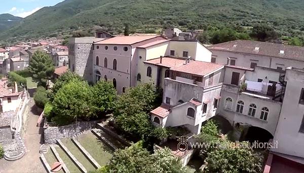 Palazzo Cutillo