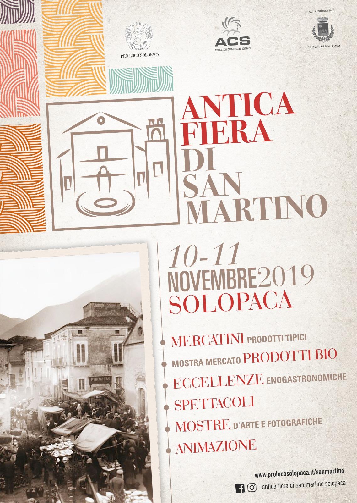 Locantina San Martino